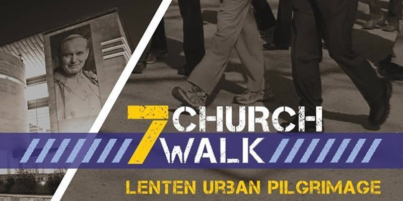 7 Church Walk